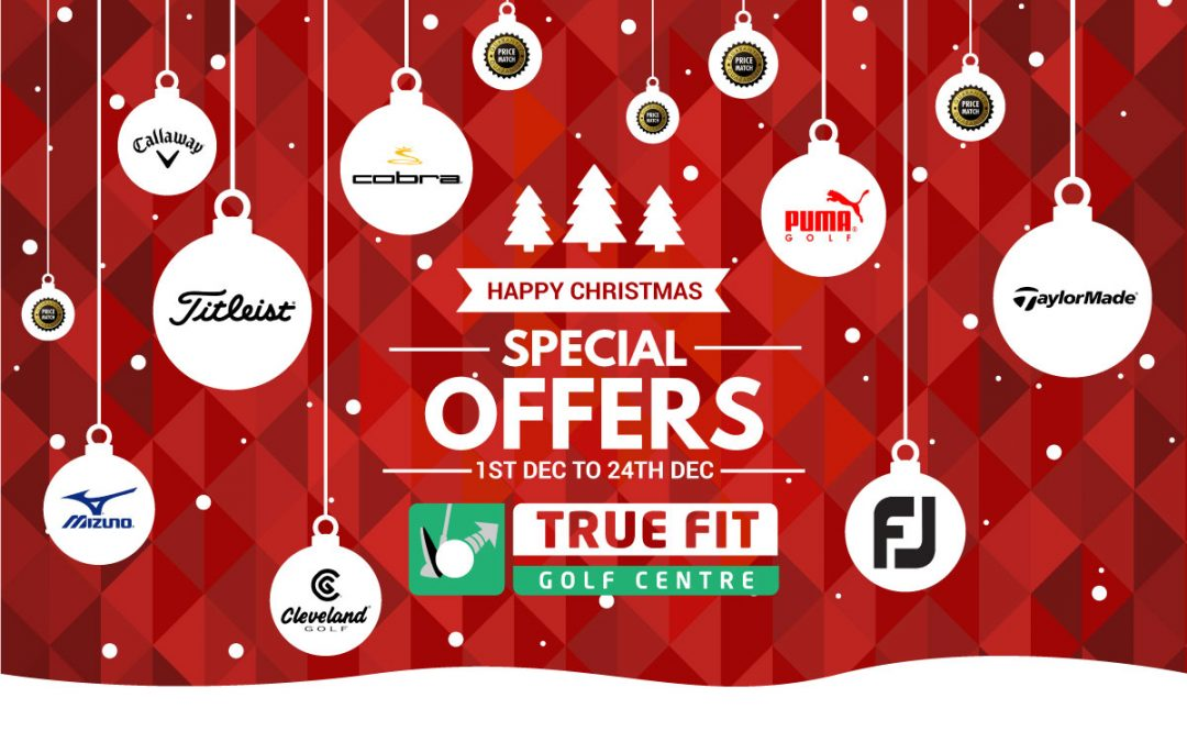 TFG Special Christmas Offers