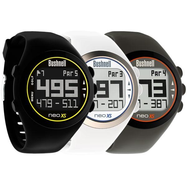 Bushnell Neo XS GPS Watch