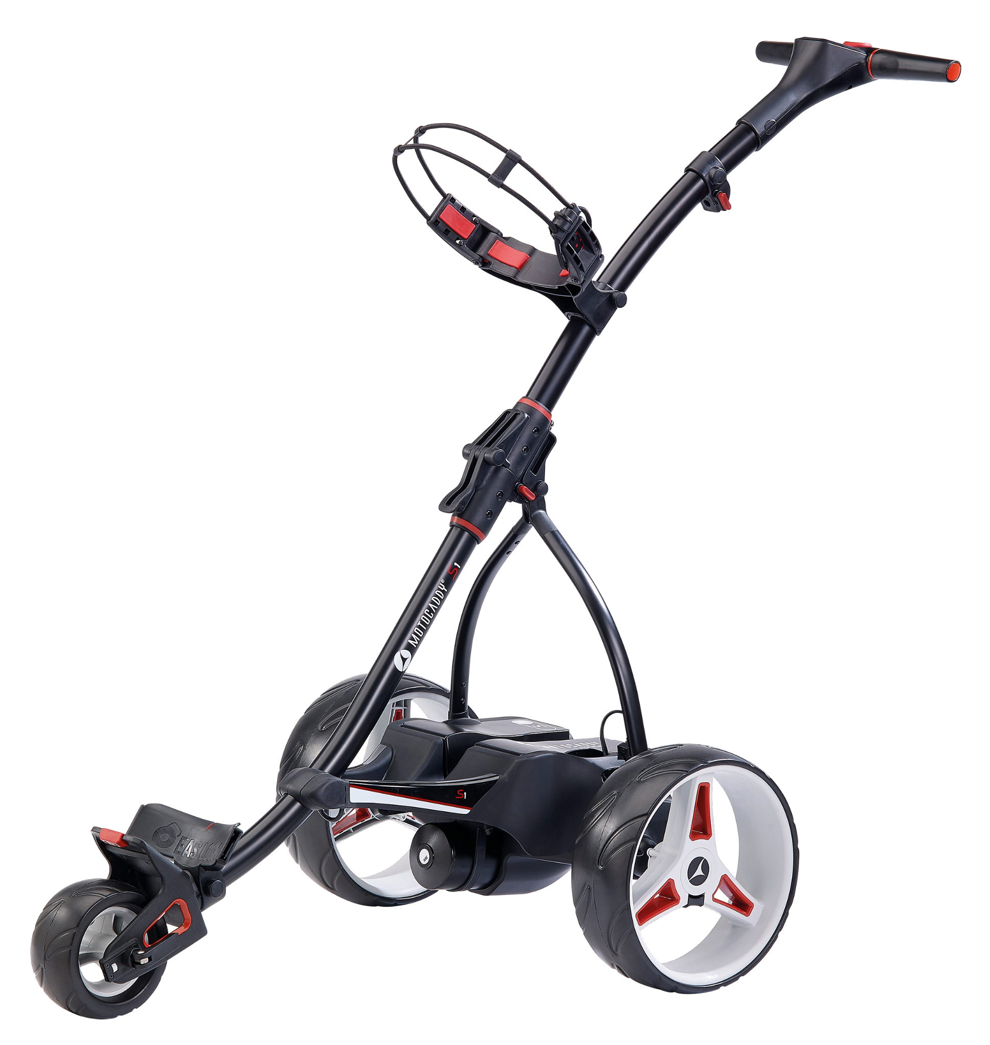 Motocaddy S1 Electric