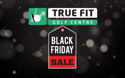 TFG Black Friday Golf Sale