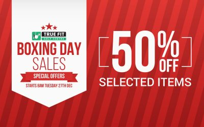 TFG BOXING DAY SALES