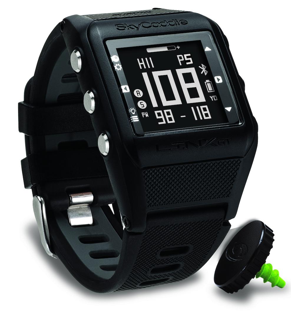 SkyCaddie Linx GT Watch