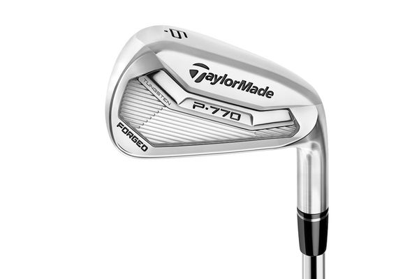 TaylorMade M2 2017 Irons 5-PW Steel