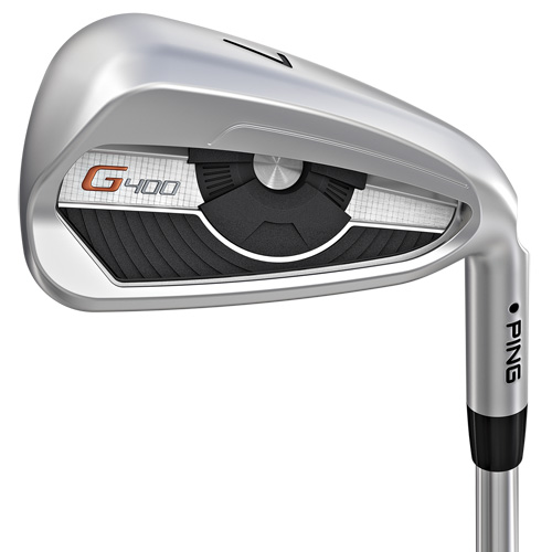 Ping I Irons 4-PW Steel